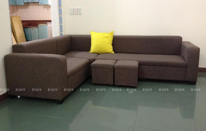 Chọn sofa karaoke giá rẻ làm đẹp không gian riêng của quán