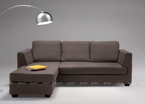 Sofa nỉ đẹp E07