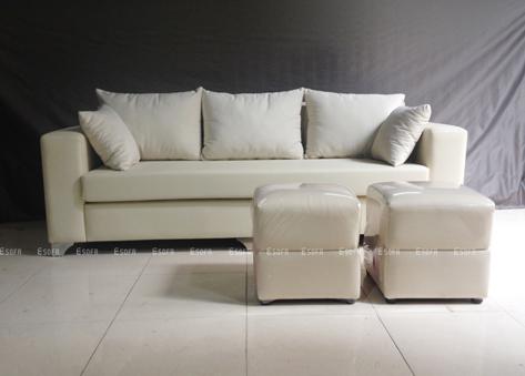 Sofa văng Indo E22