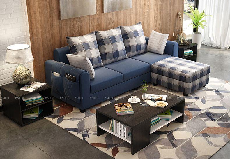Sofa văng E45
