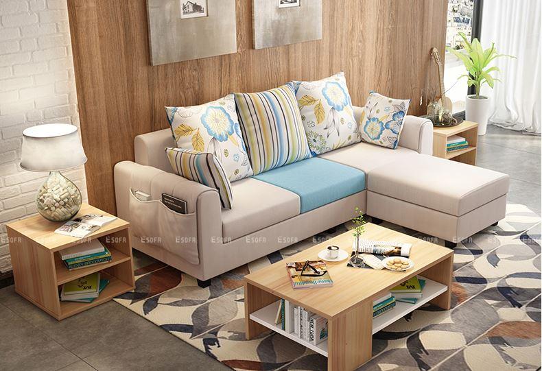 Điều gì làm nên thương hiệu của sofa góc chữ L?