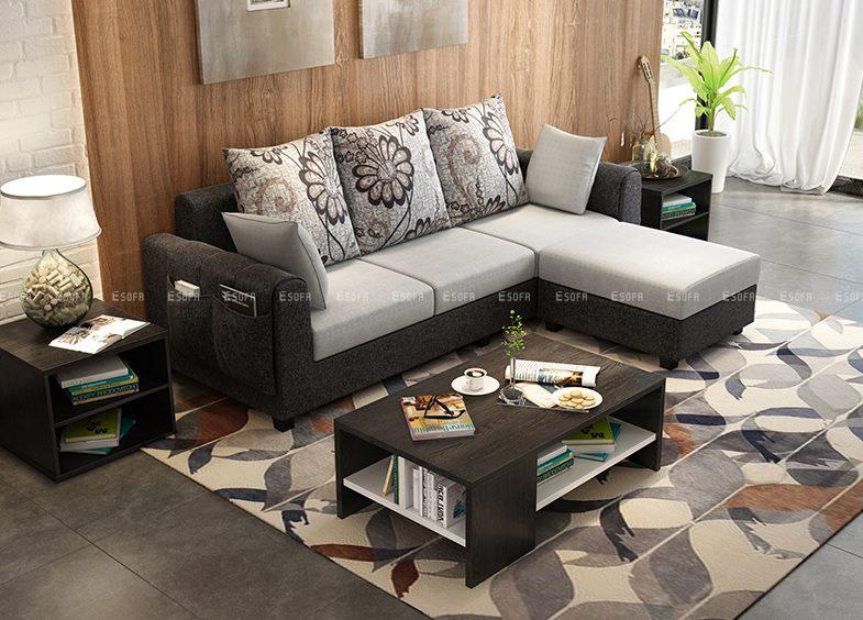 ESOFA – Địa chỉ bán các mẫu sofa góc giá rẻ ở Hà Nội!