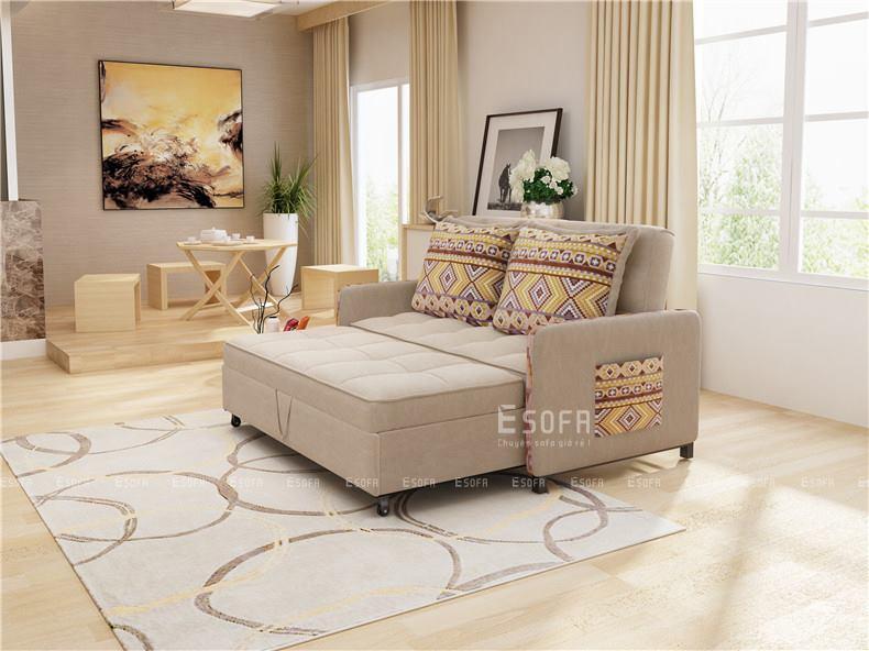 Những mẫu sofa giá rẻ trở thành xu hướng trong năm 2017