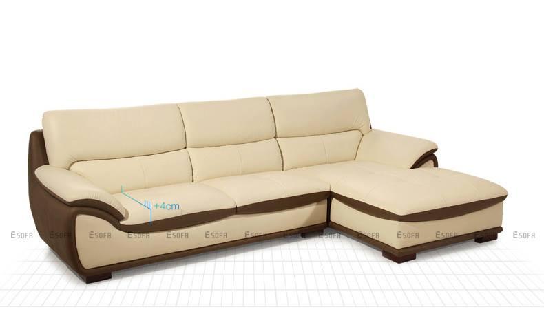 Chọn vị trí lý tưởng cho những bộ sofa góc hoàn hảo