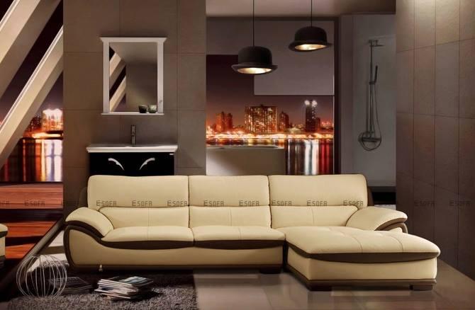 Sofa góc E43