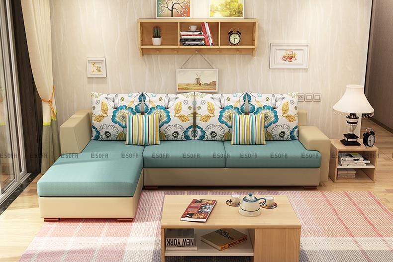 Sofa góc E46
