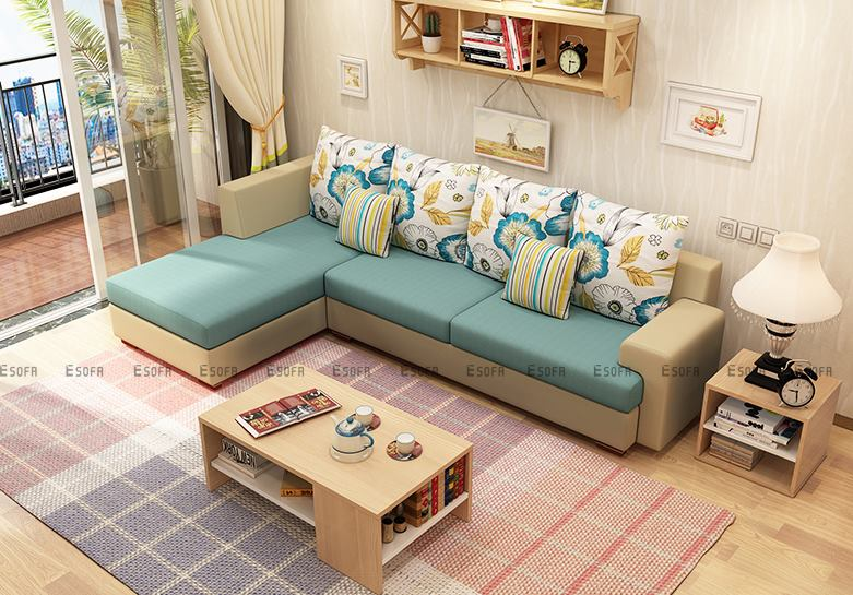 Lý do gì khiến sofa gỗ giá rẻ được yêu thích bậc nhất hiện nay?