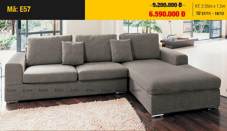 Địa chỉ bán uy tín cung cấp ghế sofa phòng khách giá rẻ
