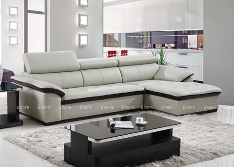 Sofa góc E53 đẹp giá rẻ