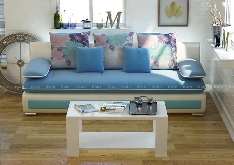 Chọn sofa giá rẻ phù hợp với từng kiểu gia đình