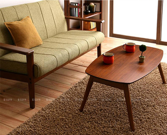 Sofa cafe – đồ nội thất làm nên thương hiệu cho bạn