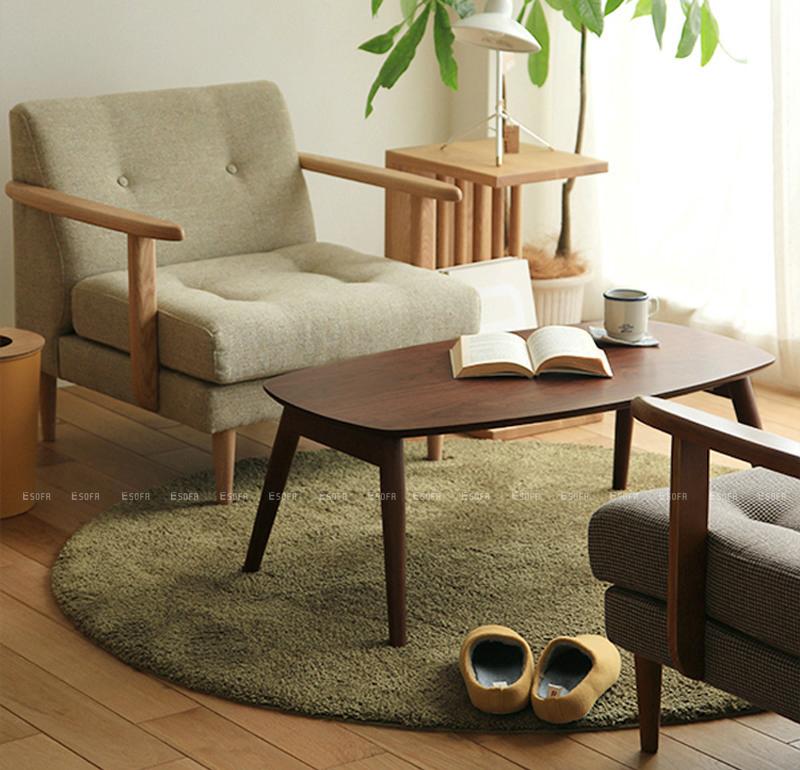 Chọn sofa cà phê sang trọng, hiện đại cho quán thêm ấn tượng