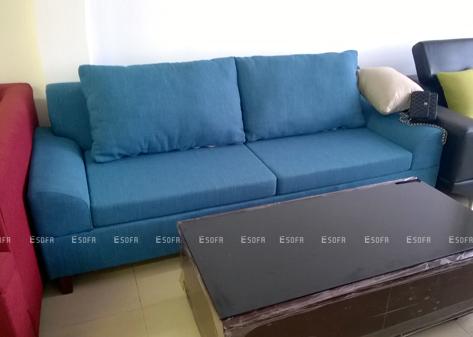 Sofa văng 2 chỗ E14