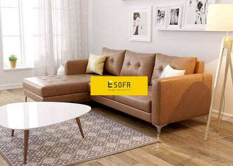 Sofa góc E18 da Indonesia
