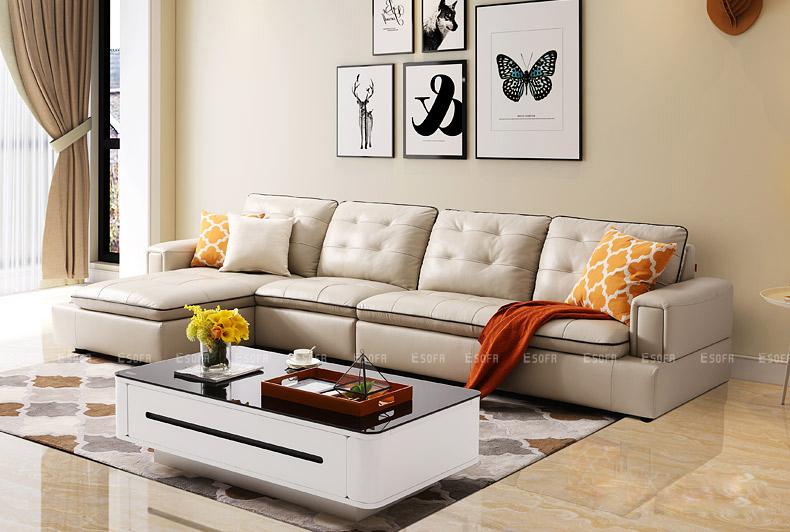 Sofa giá rẻ và tuyệt chiêu chọn màu sắc hợp lý