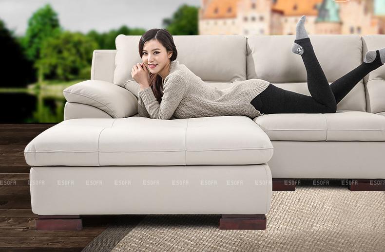 Sofa phòng khách giá rẻ, cùng bạn thay đổi không gian sống
