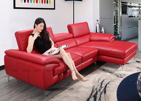 Sofa góc Hàn Quốc E258