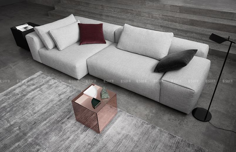 Phòng khách chung cư 25m2 thì chọn sofa như thế nào?