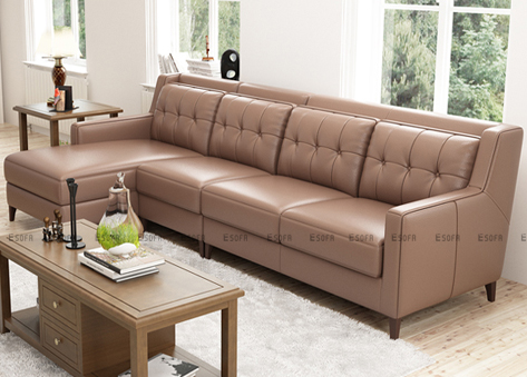 Sofa da E262