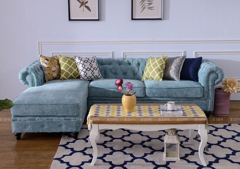 Mua sofa phòng khách thế nào để tiết kiệm kinh tế?