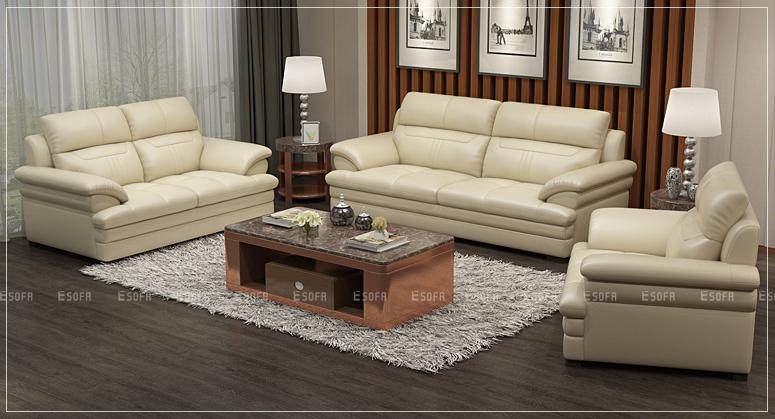 Sofa văng da E266.2