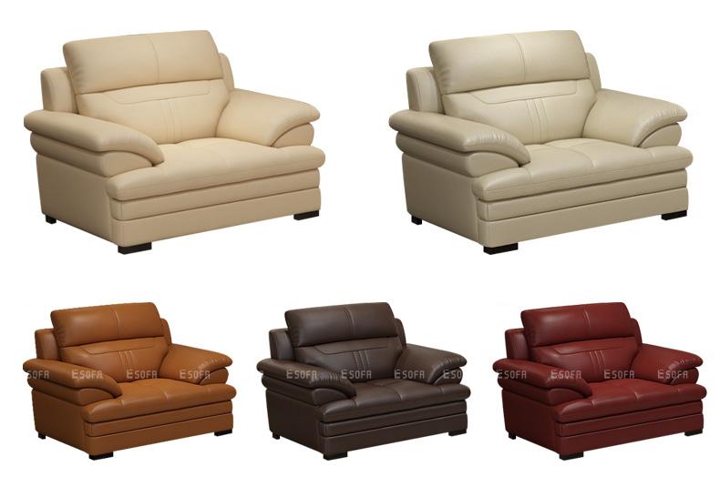 Sofa văng da E266