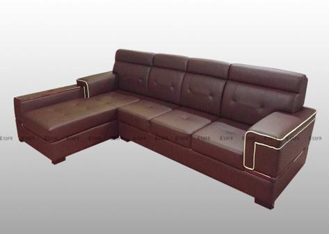 Sofa góc E31