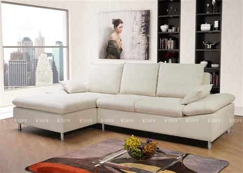 Sofa góc E33