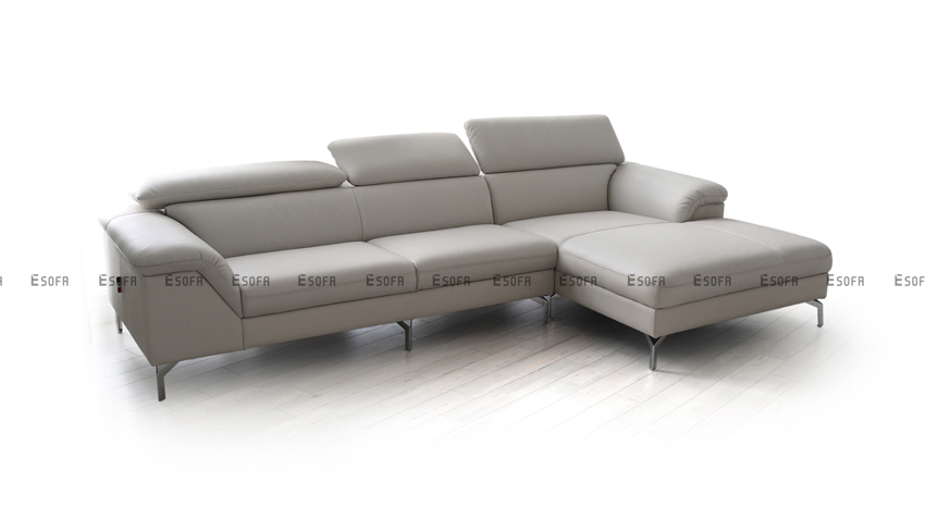 Nhà chung cư nên dùng sofa góc hay sofa văng?