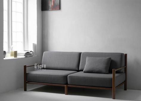Sofa văng 2 chỗ E158