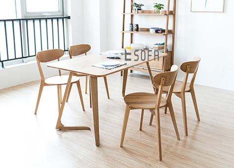 3 gợi ý giúp bạn chọn mua bộ bàn ghế ăn phù hợp