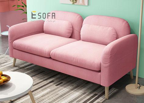 Sofa văng 2 chỗ E71