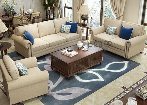 Sofa văng 3 chỗ E74