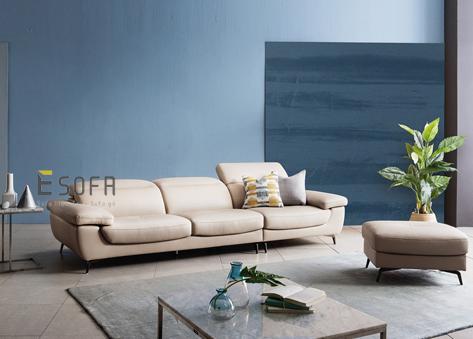 Sofa Văng DA đẹp E87