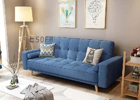 Sofa văng Nỉ đẹp E85