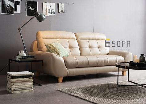 Sofa văng DA đẹp E94