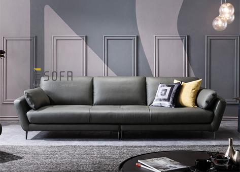 Sofa Văng DA đẹp E91