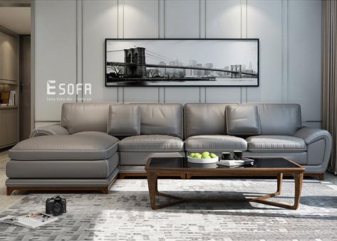 Sofa da E103
