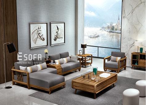 Sofa góc E187