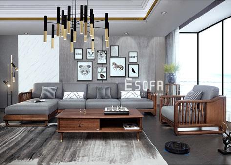 Sofa góc E260