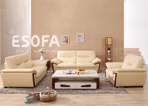 Bộ sofa văng E139