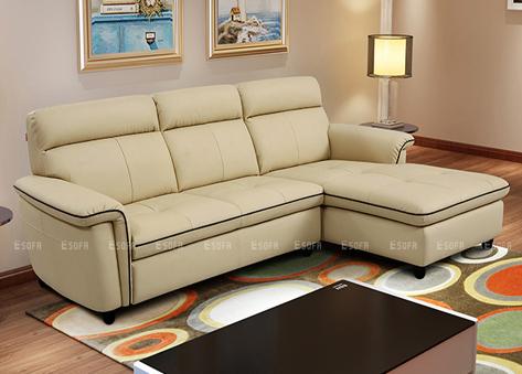Sofa góc đẹp E452