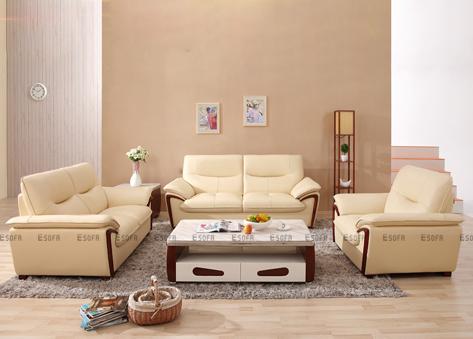 Sofa văng da E459