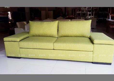 Sofa văng E34 2 chỗ